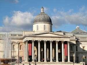 หอศิลป์แห่งชาติ (National Gallery)