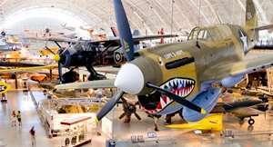 พิพิธภัณฑ์กองทัพอากาศลอนดอน
