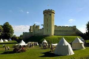 ปราสาท Warwick