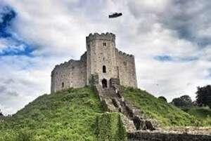 ปราสาทคาร์ดิฟฟ์ (Cardiff Castle)