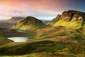 เกาะสกาย (Isle of Skye)