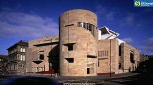 พิพิธภัณฑ์แห่งชาติสก็อตแลนด์(National Museum of Scotland)