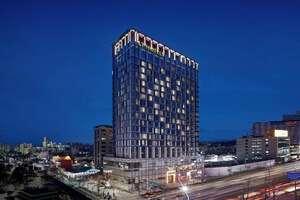 โรงแรมแอลเจ็ดฮงแด