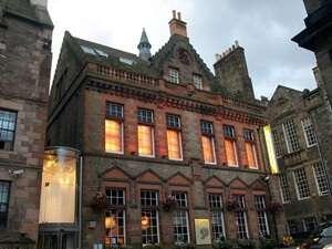 The Scotch Whisky Heritage Centre