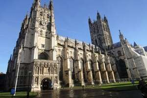 วิหาร Canterbury