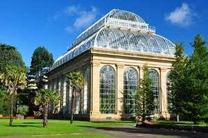 สวนรุกขชาติเอดินเบรอะ (Royal Botanic Garden Edinburgh)