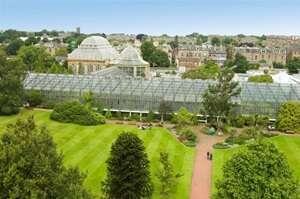 oyal Botanical Garden Edinburgh