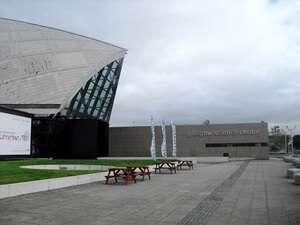 ศูนย์วิทยาศาสตร์กลาสโกว์ (Glasgow Science Centre)