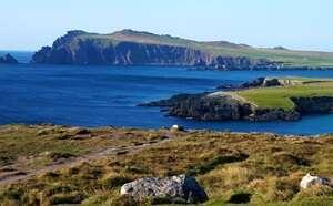 คาบสมุทรดิงเกิ้ล (The Dingle Peninsula)