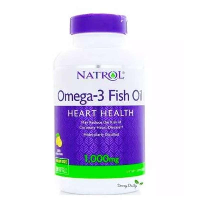คุณควรทาน Omega-3 เสริมหรือไม่