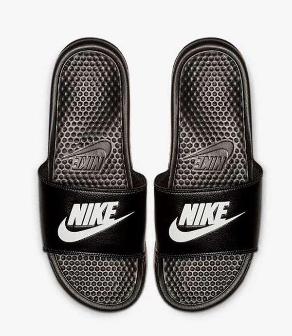 ตกลงที่จะสวมใส่รองเท้าแตะในที่สาธารณะ