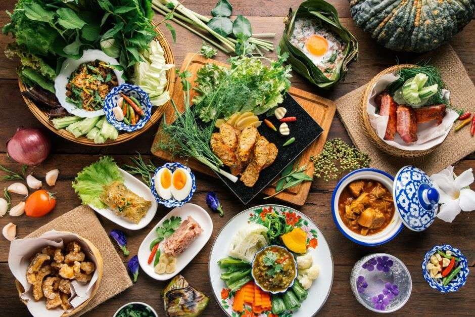 ร้านอาหารเหนือ-northern-thai-restaurant