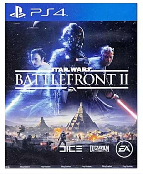 Star Wars Battlefront™ II