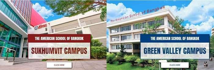 The American School of Bangkok (ASB)