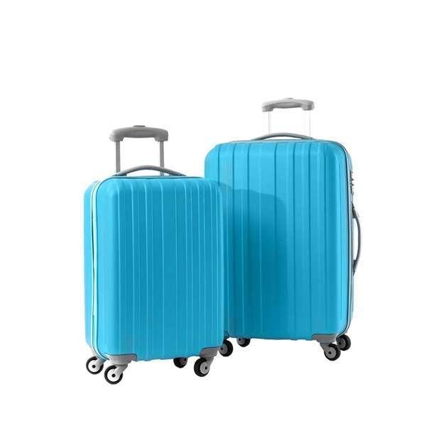 กระเป๋าเดินทางเฉลี่ยเท่าไหร่