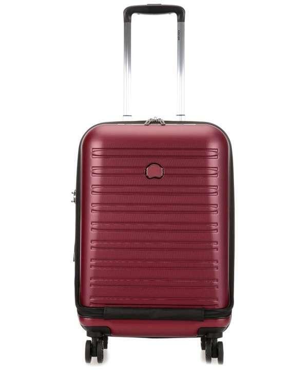 กระเป๋าแข็งหรือนิ่มดีกว่าไหม