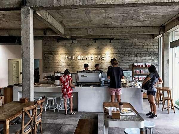 ผู้คนต้องการอะไรในร้านกาแฟ