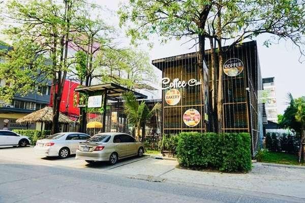 ร้านอาหารท้องถิ่นที่ดีที่สุดในกรุงเทพ