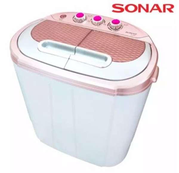 เครื่องซักผ้าที่เล็กที่สุดคืออะไร
