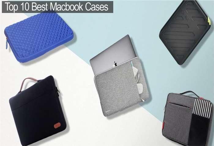 10 อันดับ เคส MacBook ยอดนิยม