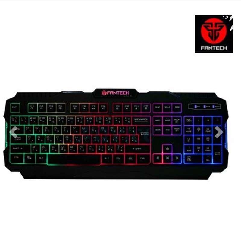 Fantech K511 Hunter Pro Gaming