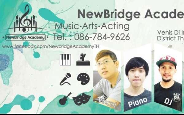 Newbridge Academy