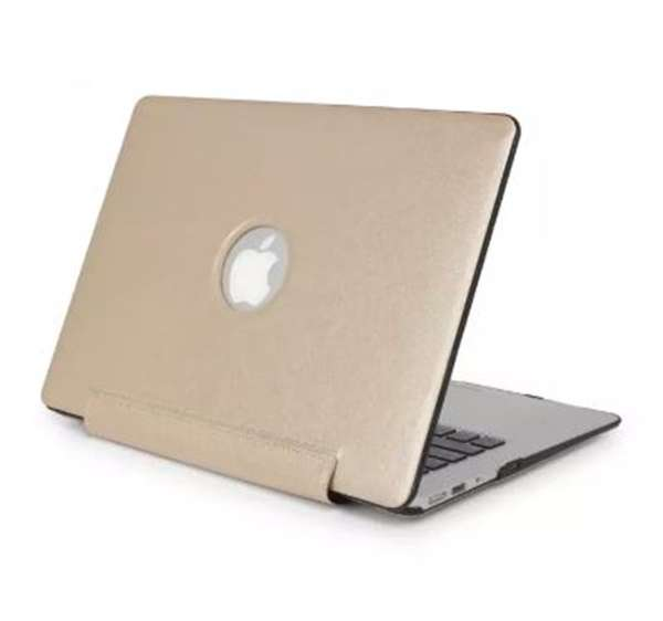 One Piece Design Hard Rubberized Protection Cover Protective Case for Apple Macbook Air 13 Inch – Model A1369 and A1466
