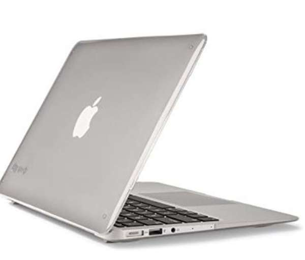 SpeckCase SeeThru Core 2 Case 2013 (Clear) for AppleMacBook Air 11 Inch