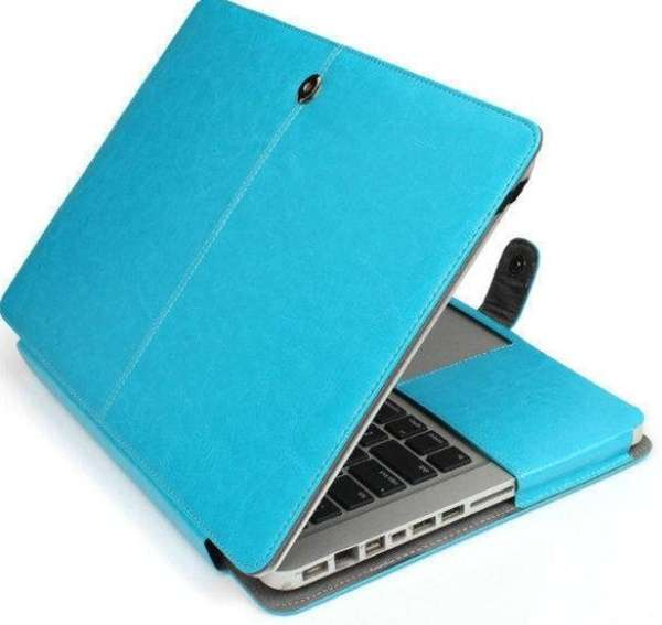 Welink PU Leather Case for Apple Macbook ProwithRetina 13 Inch