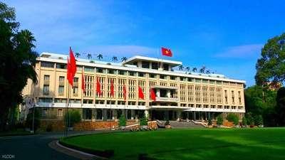 ทำเนียบประธานาธิบดี (Reunification Palace)