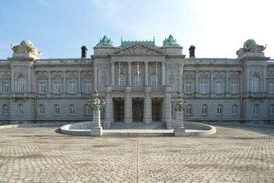 ทำเนียบรับรอง พระตำหนักอากาซากะ(Akasaka Palace State Guesthouse)
