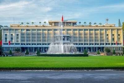 ทำเนียบอิสรภาพ (Independence Palace)