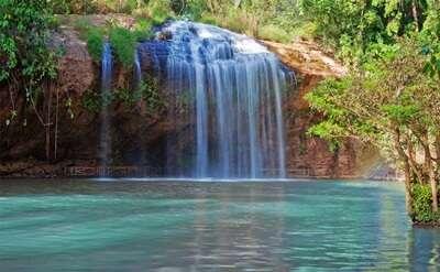 น้ำตกเพรนน์ (Prenn Falls)