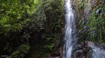 น้ำตก Tai Mo Shan