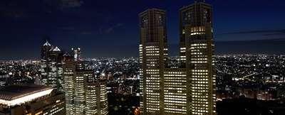 พักที่โรงแรมเคย์โอ พลาซ่า โตเกียว