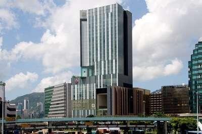 พักที่ Hotel ICON ฮ่องกง