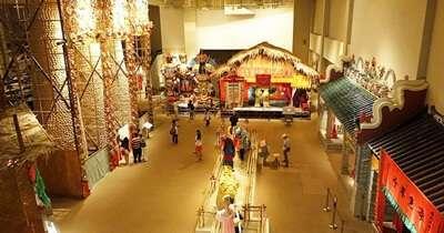 พิพิธภัณฑ์ประวัติศาสตร์ฮ่องกง