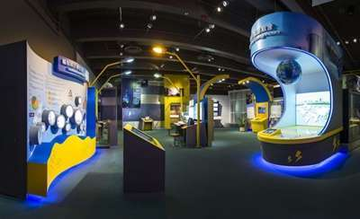 พิพิธภัณฑ์วิทยาศาสตร์ฮ่องกง