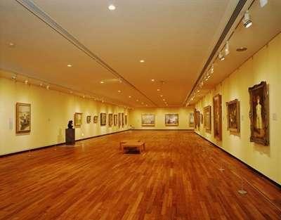 พิพิธภัณฑ์ศิลปะตะวันตก (National Museum for Western Art)