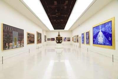 พิพิธภัณฑ์ศิลปะ