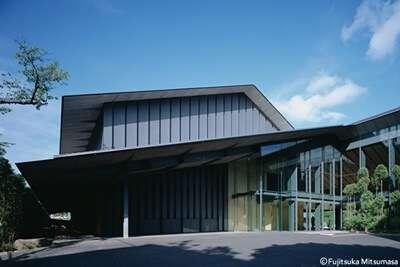 พิพิธภัณฑ์เนซู (Nezu Museum)
