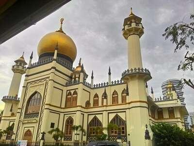 100 สถานที่ท่องเที่ยวยอดนิยมในสิงคโปร์ ที่ต้องไปเชคอิน ต้องไปเยือนสักครั้ง [wpsm_custom_meta type=date field=year] 2