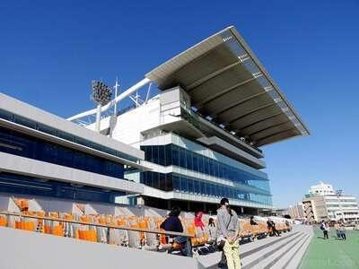 สนามม้าโตเกียว (Tokyo Racecourse)