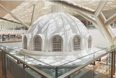 หอศิลป์แห่งชาติสิงคโปร์ (National Gallery Singapore)
