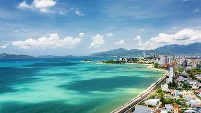 หาดญาจาง (Nha Trang Bay)