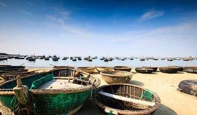 อ่าวดานัง (Danang Bay)