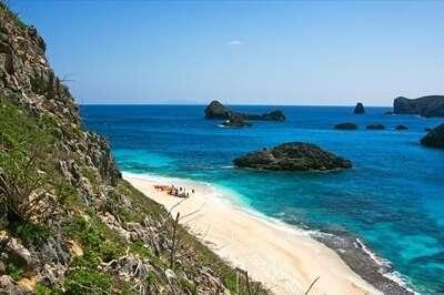 เกาะชิชิจิมะ(Chichijima Island)