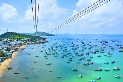 เกาะฟูโกว๊ก (Phu Quoc Island)