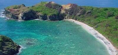 เกาะฮาฮาจิมะ(Hahajima Island)