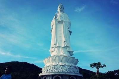 เจ้าแม่กวนอิม (Lady Buddha)